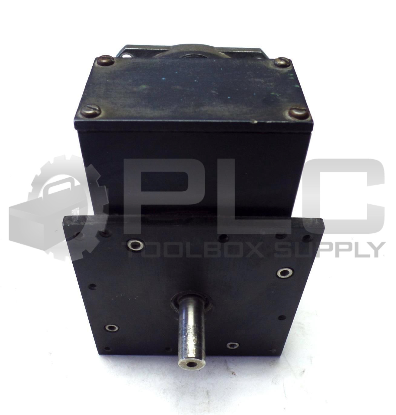 Amp 5034 233 Stepper Motor For Compumotor S83 135 Mo Drive